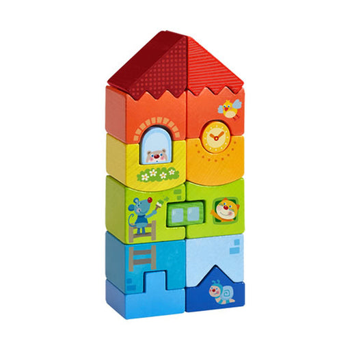 Animal High Rise Stacking Toy - JKA Toys