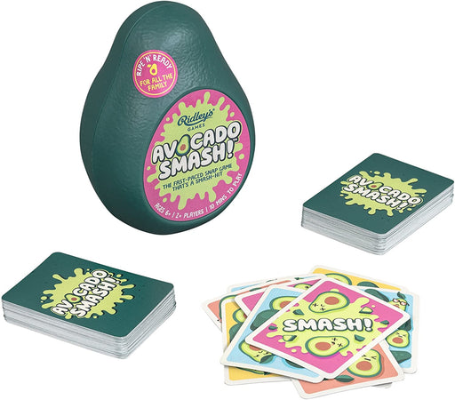 Avocado Smash! - JKA Toys