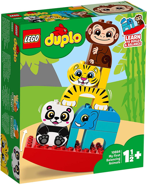 LEGO Duplo My First Balancing Animals - JKA Toys