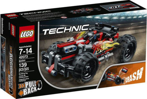 BASH! Technic - JKA Toys