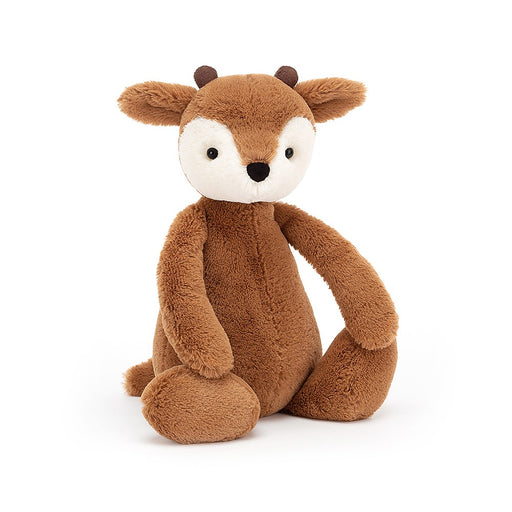 Medium Bashful Fawn Plush - JKA Toys