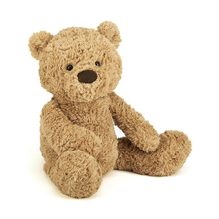 Medium Bumbly Bear - JKA Toys