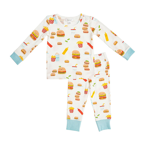 Burger Joint Lounge Wear Set Size 2T - JKA Toys