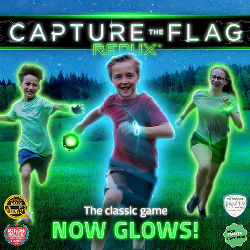 Capture The Flag - JKA Toys