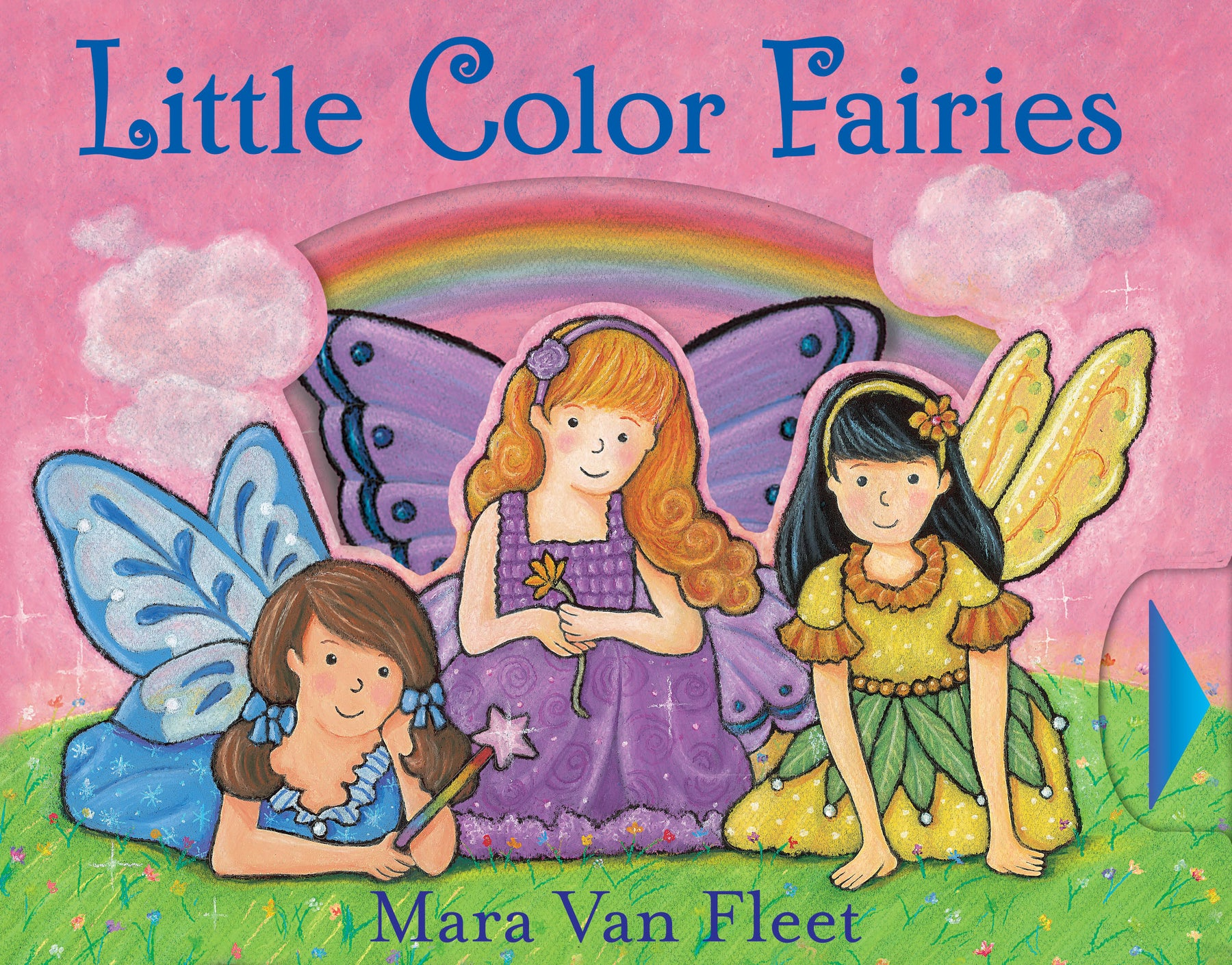 Little Color Fairies - JKA Toys