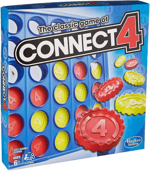 Connect 4 - JKA Toys
