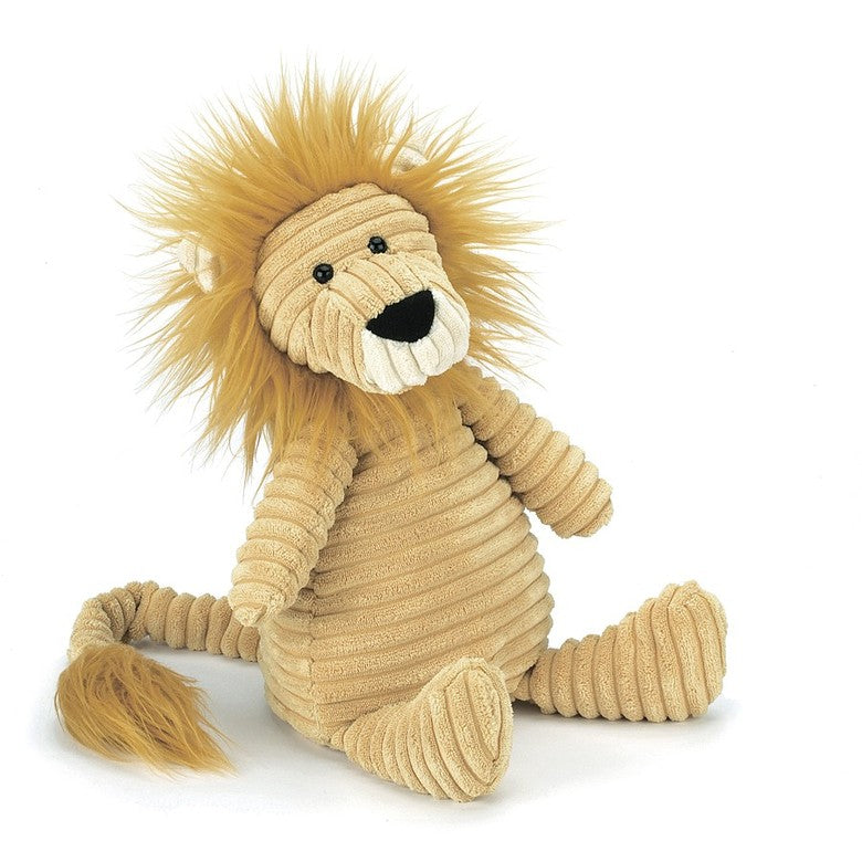 Cordy Roy Lion Plush - JKA Toys
