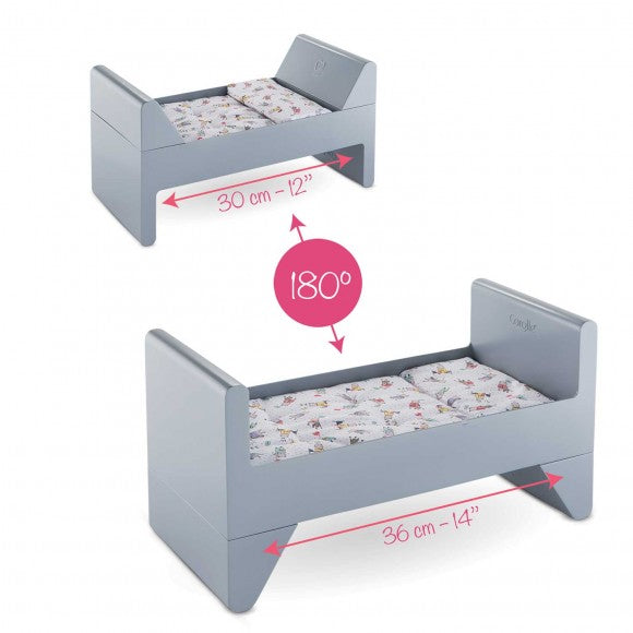 Crib & Bed - JKA Toys