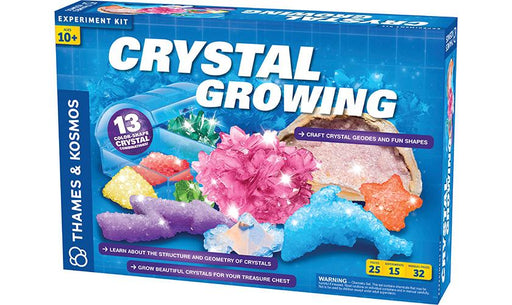 Crystal Growing - JKA Toys