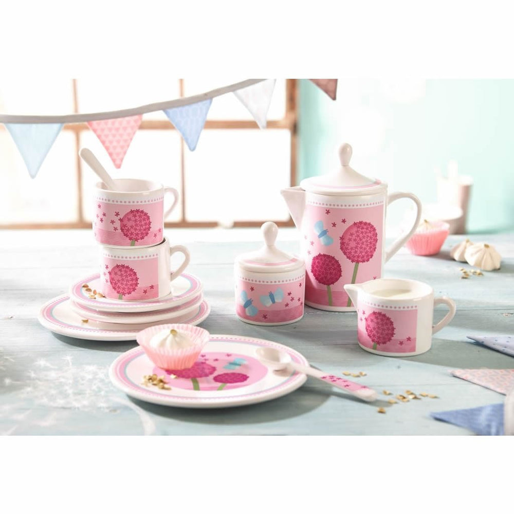 Dandelion Dream Tea Set - JKA Toys