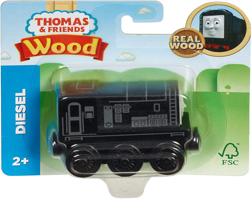 Thomas & Friends: Diesel Wooden Train - JKA Toys