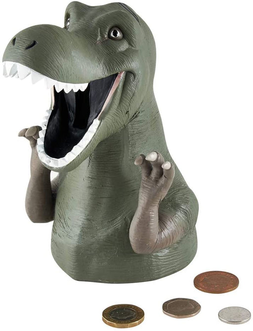 Dinosaur Money Bank - JKA Toys