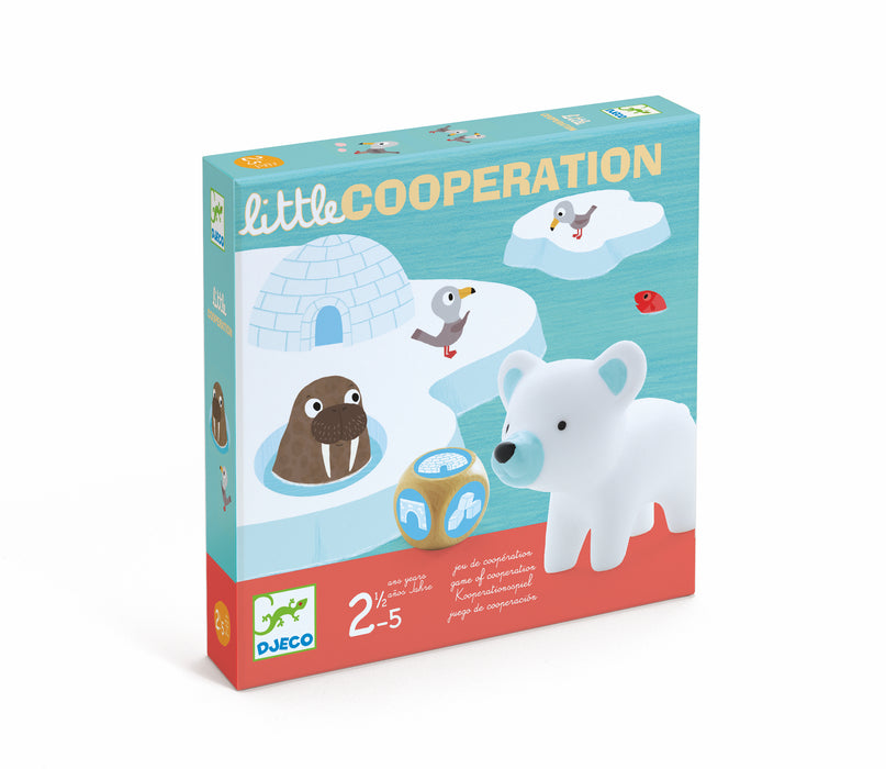Little Cooperation Game - JKA Toys