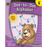 Ready Set Learn Workbook: Dot-To-Dot Alphabet- Grade K - JKA Toys