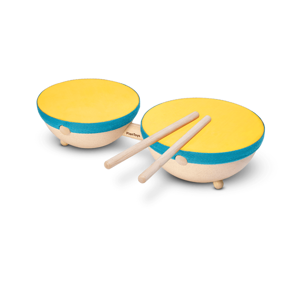 Double Drum - JKA Toys