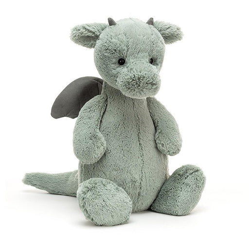 Huge Bashful Dragon Plush - JKA Toys