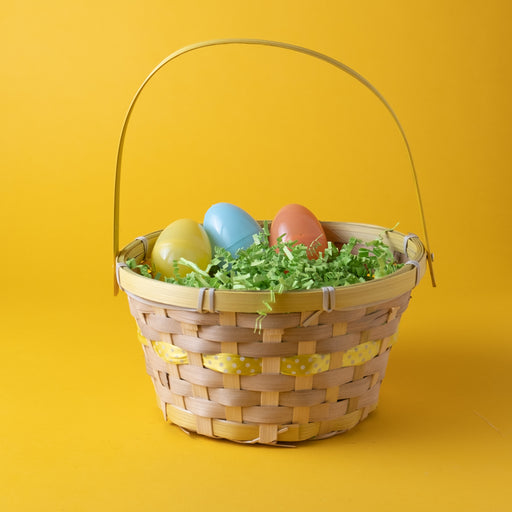 Custom Easter Basket - JKA Toys