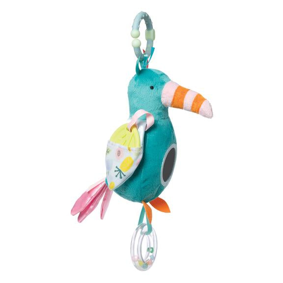 Fantasy Bird Travel Toy - JKA Toys