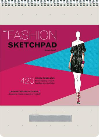The Fashion Sketchpad - JKA Toys