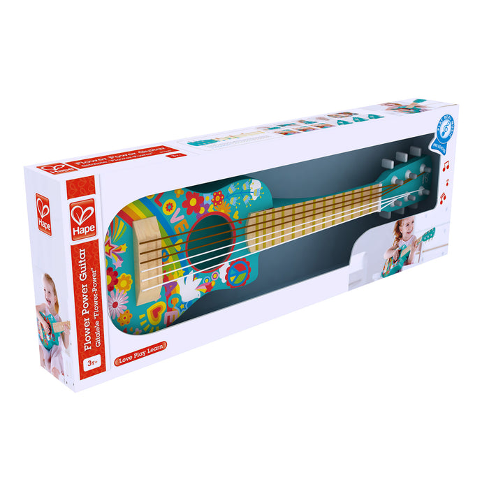 Flower Power Guitar - JKA Toys