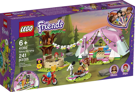 LEGO Friends: Nature Glamping - JKA Toys