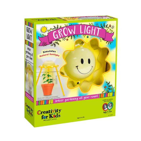 Grow Light - JKA Toys