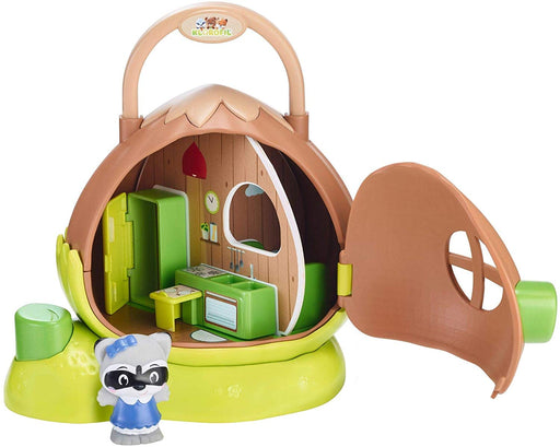 Timber Tots Hazelnut House - JKA Toys