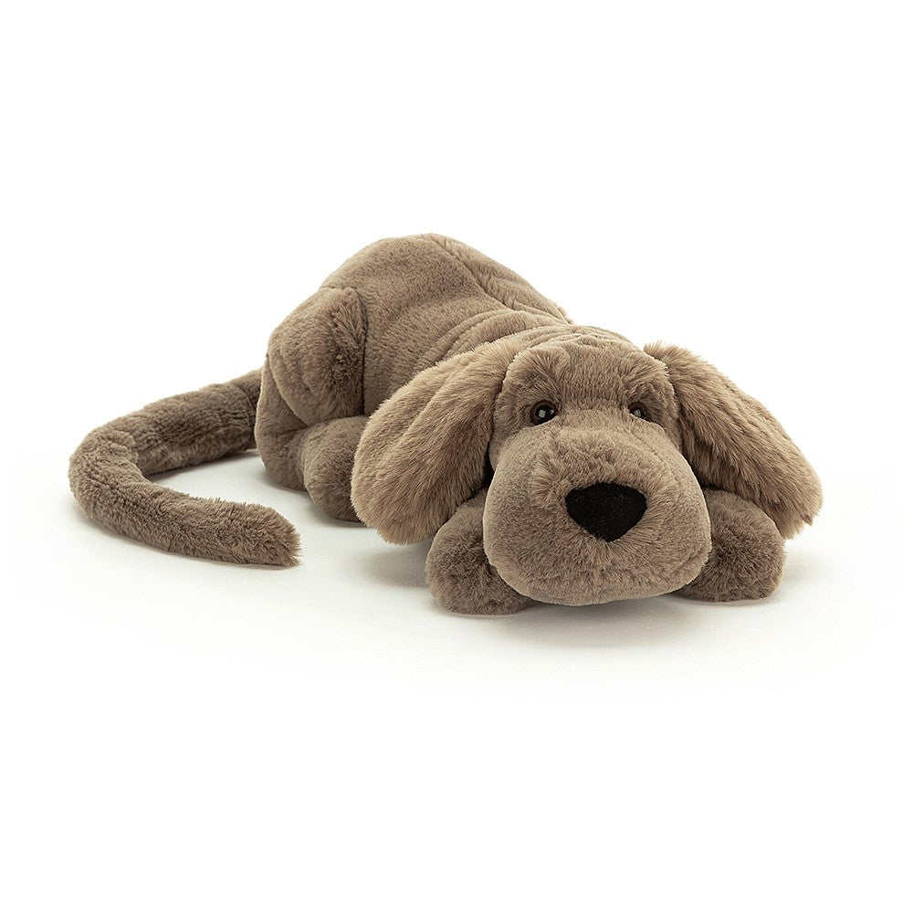 Little Henry Hound Plush - JKA Toys
