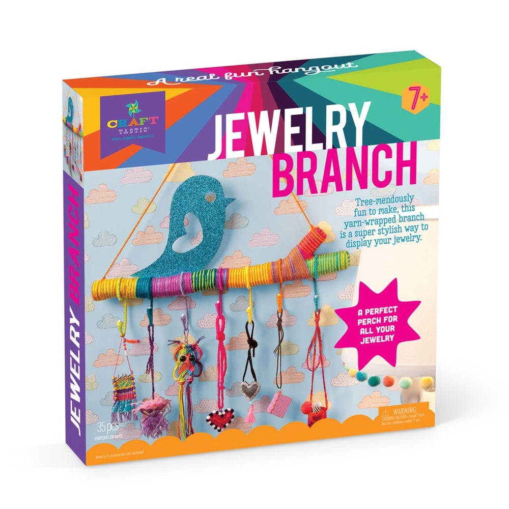 Jewelry Branch - JKA Toys