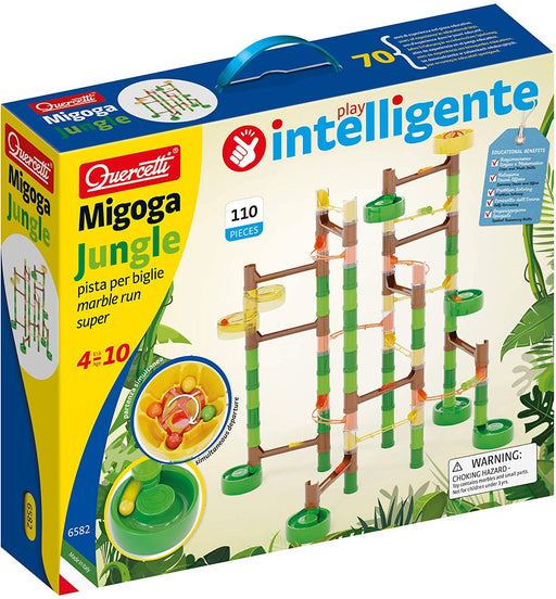 Migoga Jungle Marble Run