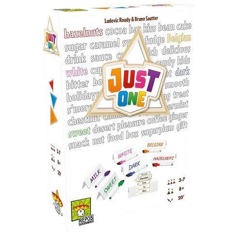 Just One - JKA Toys