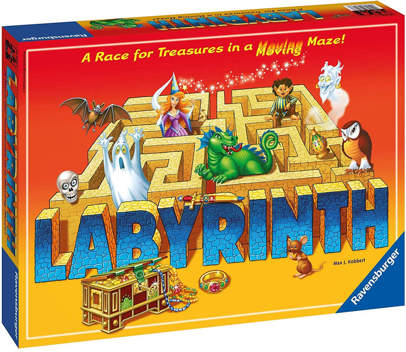Labyrinth - JKA Toys