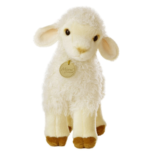 Lovely Lamb Plush - JKA Toys