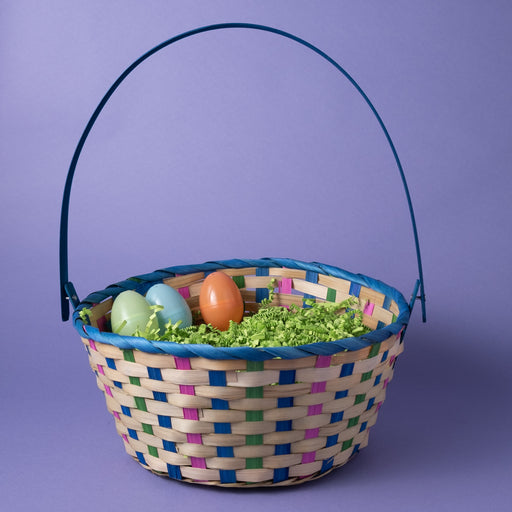 Large Custom Easter Basket