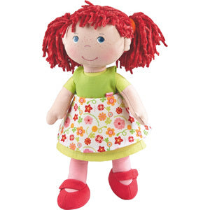 Liese Soft Doll