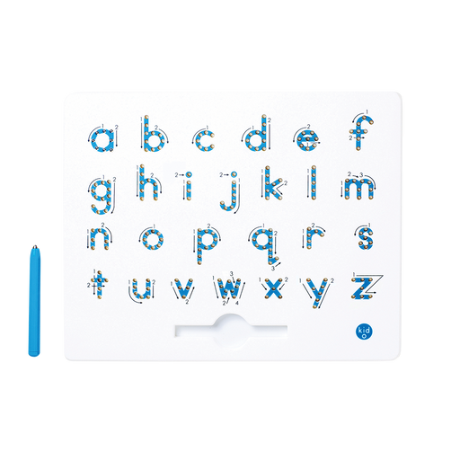 A to Z Magnatab Lowercase