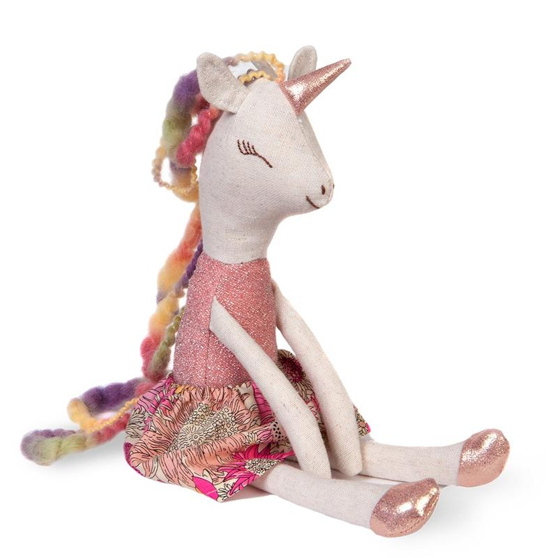 Lulu The Unicorn - JKA Toys