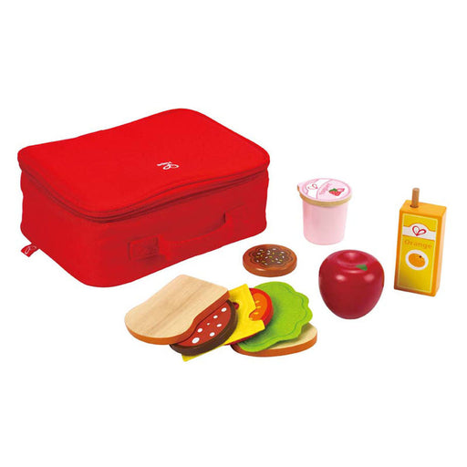 Lunchbox Pretend Play Food Set