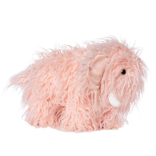 Woollies Mammoth Plush - JKA Toys