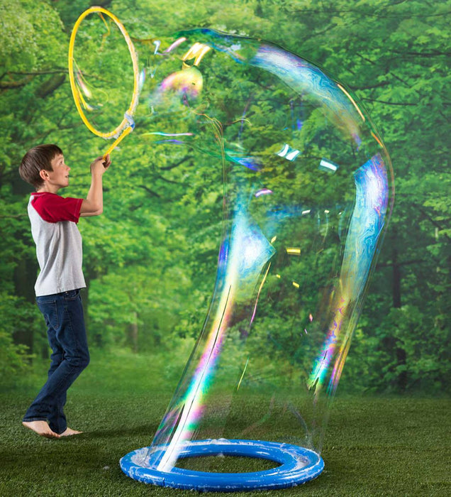 Mega Bubble Kit - JKA Toys