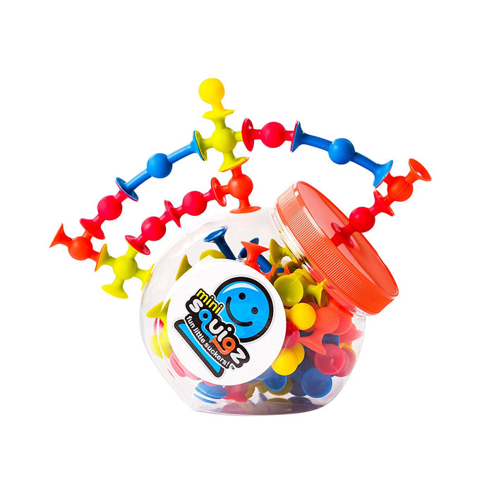 Mini Squigz - JKA Toys