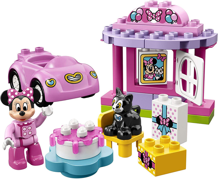 LEGO Duplo Minnie's Birthday Party - JKA Toys