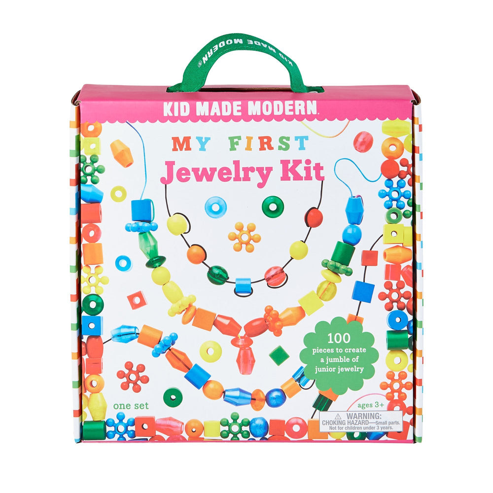 My First Jewelry Kit - JKA Toys