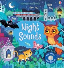 Night Sounds Book