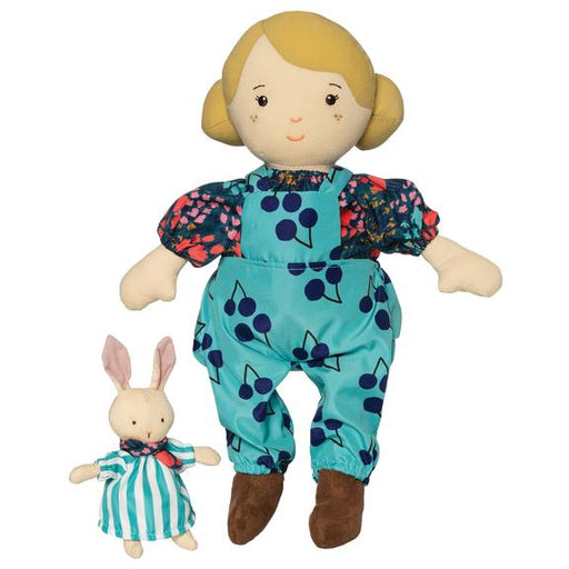 Playdate Friends Ollie Soft Doll - JKA Toys