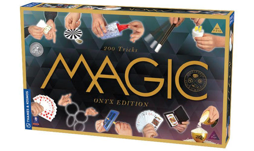 Magic: Onyx Edition - JKA Toys