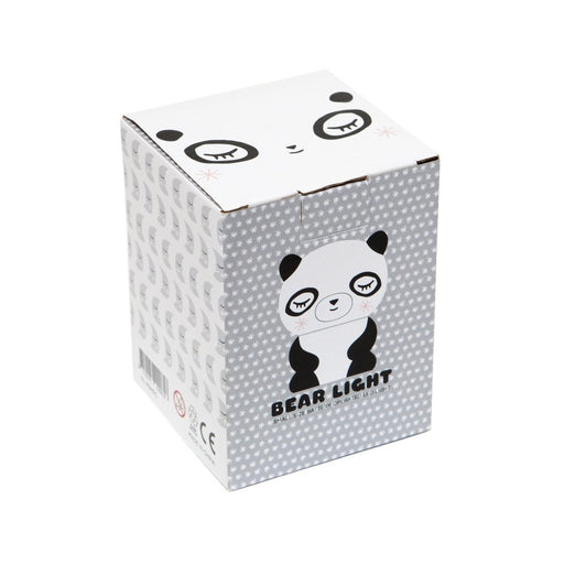 Panda Bear Night Light - JKA Toys