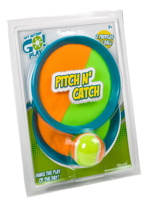 Pitch n' Catch - JKA Toys