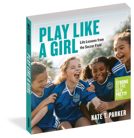 Play Like A Girl - JKA Toys
