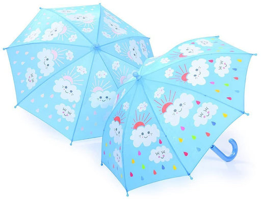 Raindrop Color Changing Umbrella - JKA Toys